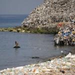 Sidon trash dump